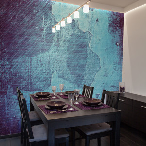 Mystic Aura: Evoke contemplation and self exploration with this ethereal and suggestive design