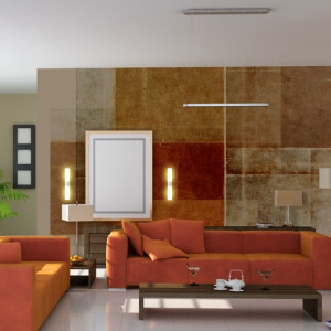 Copper Moon( Copper Mood): The dusky earthy comforting shades of copper, assuring solidity and steadiness.