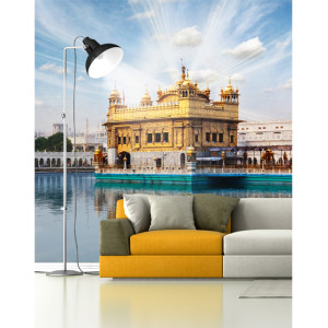 Golden Temple: The epitome of devotion, the seat of Sikh faith, truly a humbling experience.
